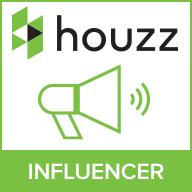 """""""Influencer""""-Badge von Houzz"""