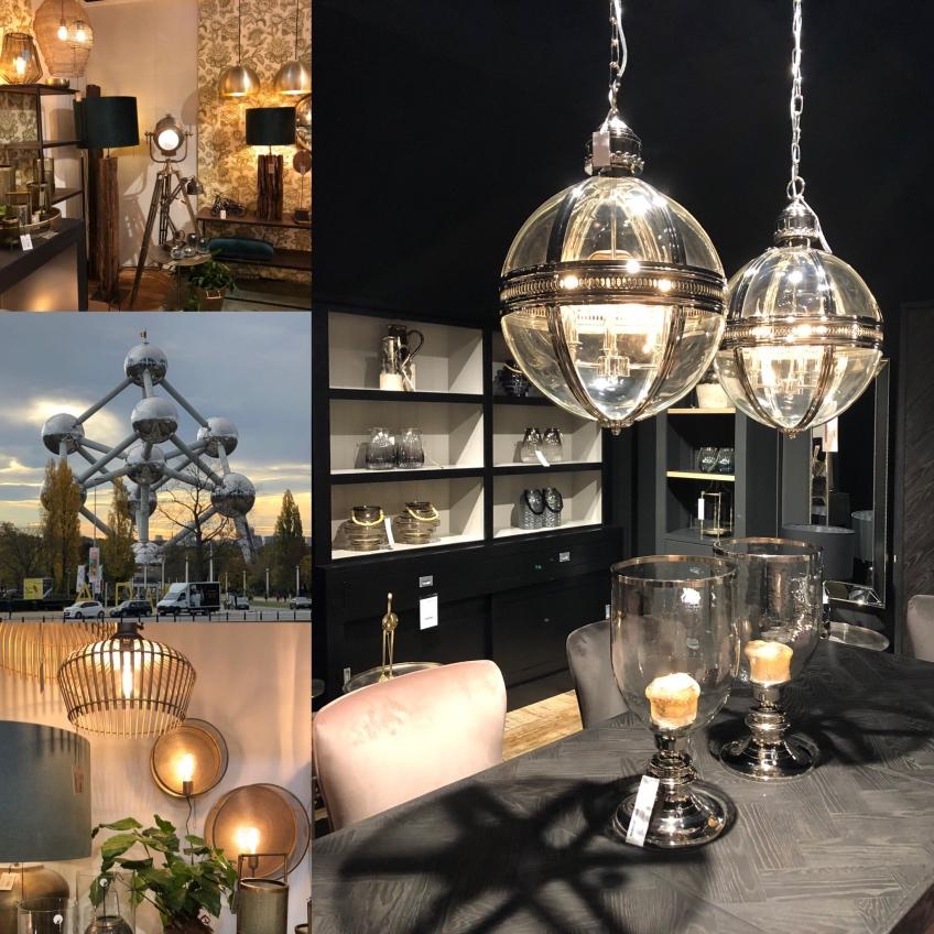 Möbelmesse Brüssel