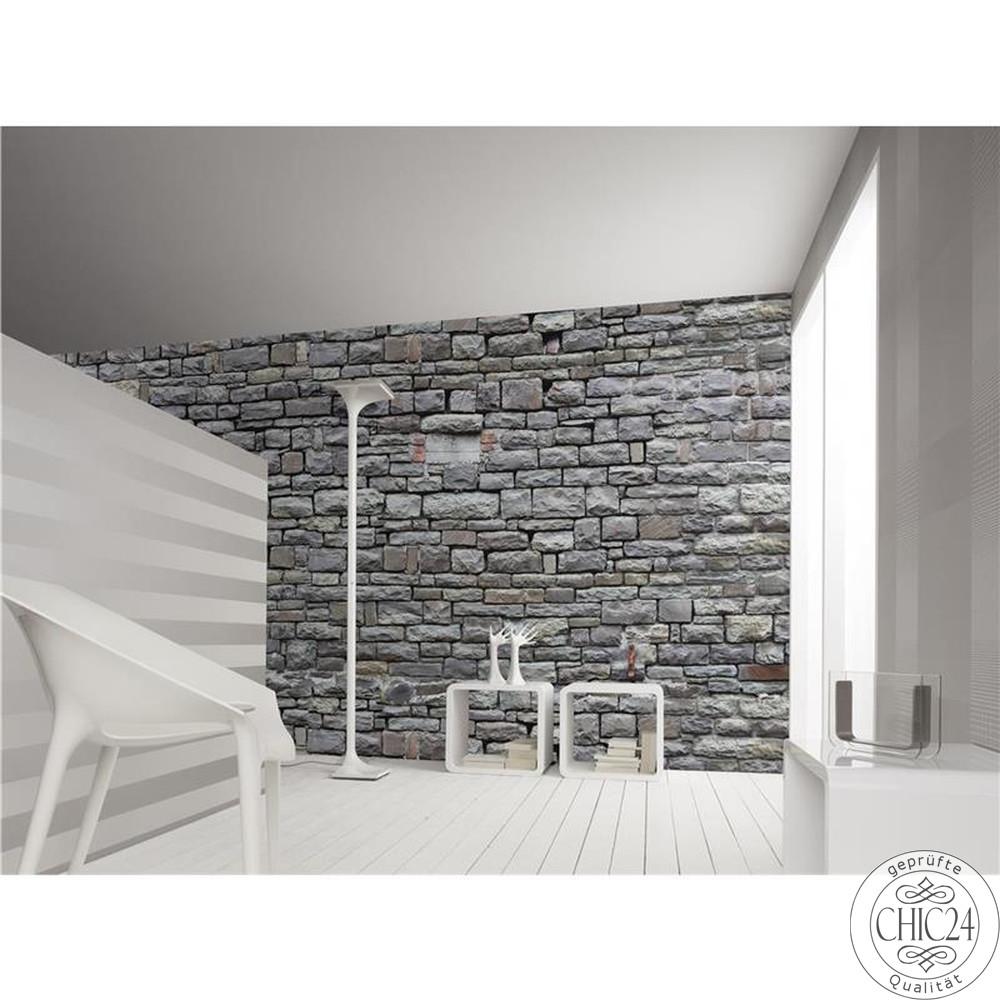 raumbilder tapeten naturstein 4 chic24 vintage m bel. Black Bedroom Furniture Sets. Home Design Ideas