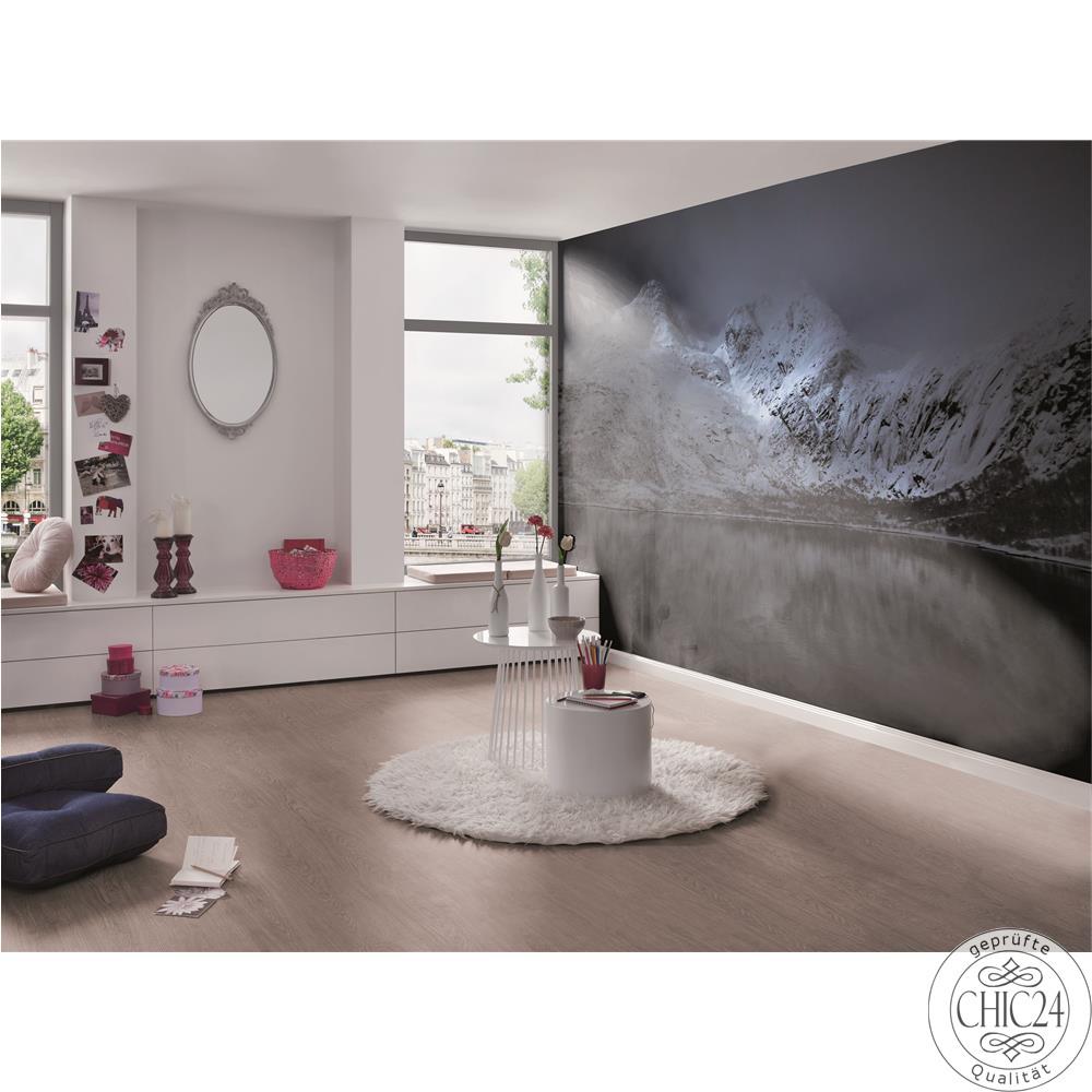 raumbilder tapeten a night in the lofoten chic24. Black Bedroom Furniture Sets. Home Design Ideas