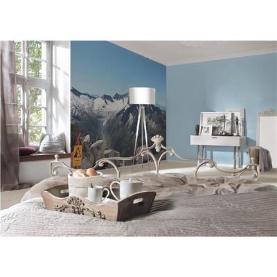 tapete von architects paper chic24 - vintage möbel und industriedesig - Designer Tapeten Raumbilder