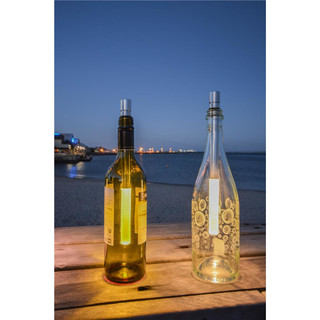 Bottle light warmwhite LED-light
